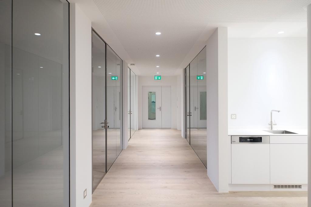 Korridor rechts 2 klein